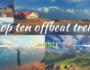 Top ten offbeat himalayan treks