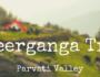 Kheerganga Trek Parvati Valley, Khirganga