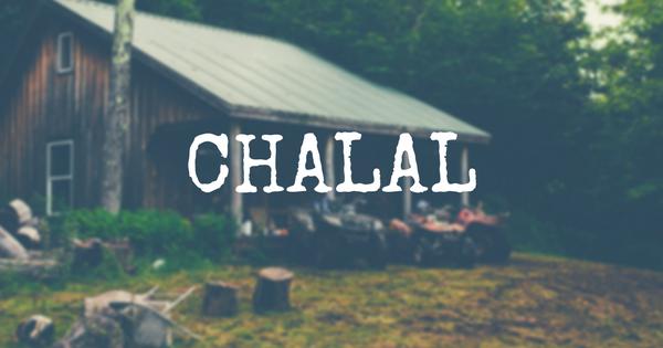 Chalal near kasol