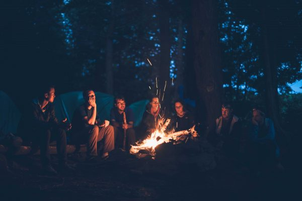 Campfire Safety Tips to Minimize Dangers