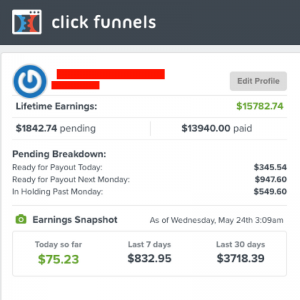 Russell Brunson Click funnels how to Make Money From Your Instagram Account